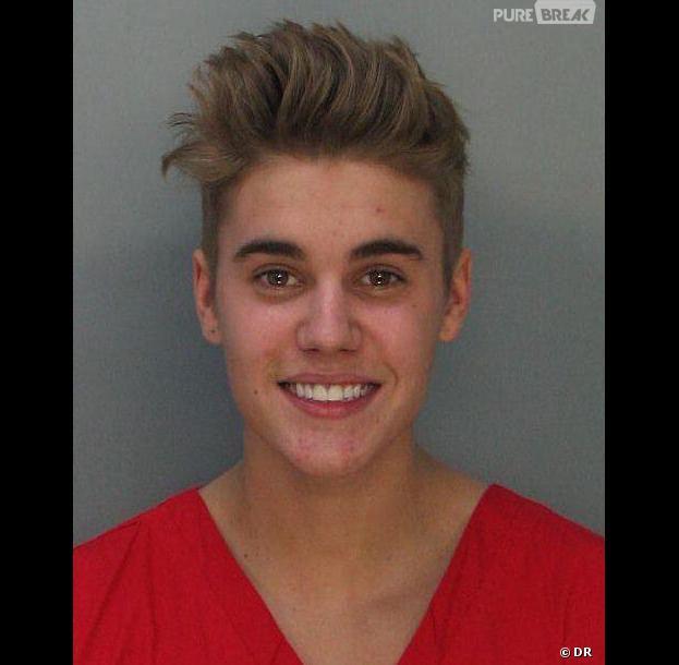 Justin Bieber simple victime de ses haters ?
