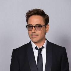 Robert Downey Jr, Angelina Jolie... : les acteurs les mieux payés en 2013