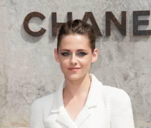 Kristen Stewart numéro 3 dans le top des actrices les mieux payés en 2013