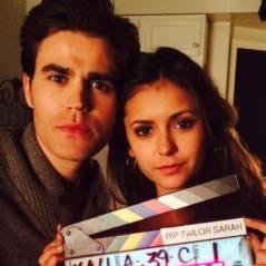 Nina Dobrev, Ian Somerhalder... : les stars de The Vampire Diaries en deuil