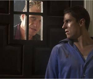 Supernatural Tribes : Sean Faris au casting