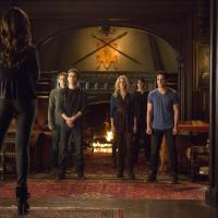 The Vampire Diaries saison 5, épisode 15 : nouveaux dangers & mort en approche ?