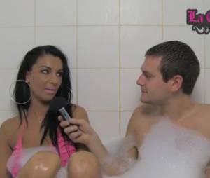 Les Princes de l'amour : Anaïs dans le bain de Jeremstar pour parler de sa rupture avec Florian