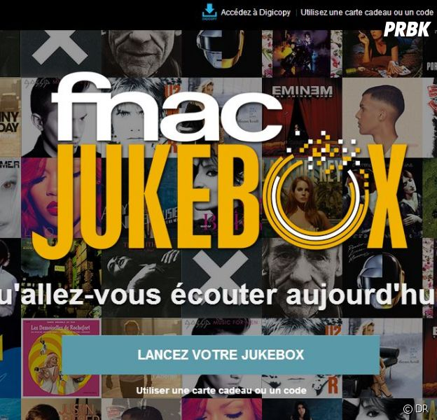 Fnac Jukebox : le streaming musical de la Fnac va-t-il concurrencer Spotify et Deezer ?