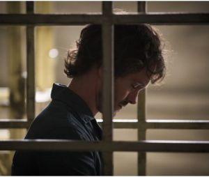 Hannibal saison 2, épisode 2 : Hugh Dancy, aka Will Graham, derrière les barreaux