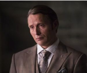 Hannibal saison 2, épisode 2 : Hannibal rend visite à Will