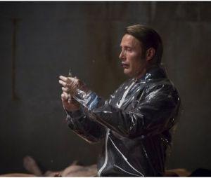 Hannibal saison 2 : Mads Mikkelsen dans l'épisode 2
