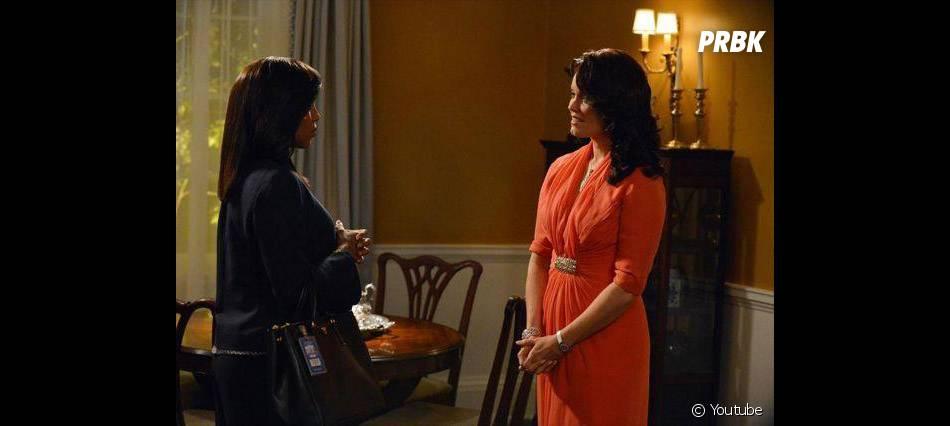 Scandal saison 3, épisode 12 : Olivia face à Mellie