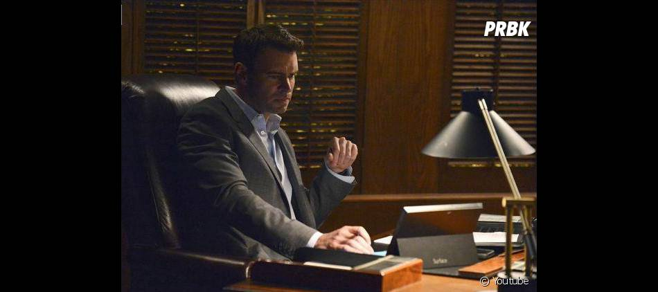 Scandal saison 3, épisode 12 : Scott Foley