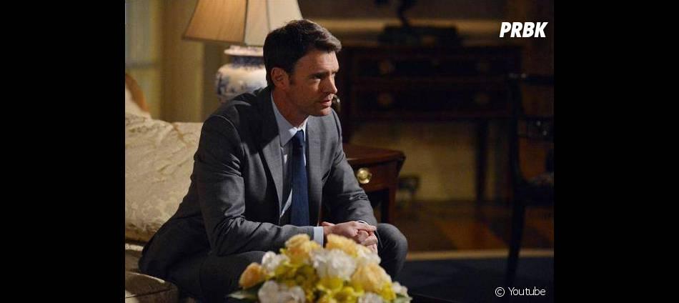 Scandal saison 3, épisode 12 : Jake face à Fitz