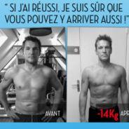 Benjamin Castaldi : après Secret Story, place à DietStory, un site pour maigrir
