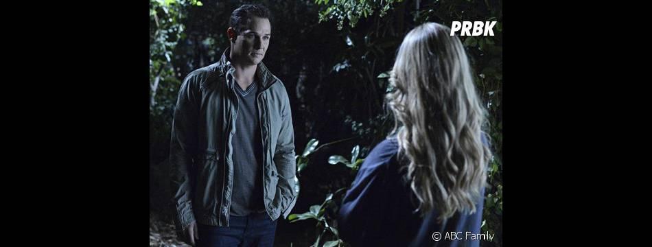 Pretty Little Liars saison 4, épisode 24 : Ian de retour dans un flashback
