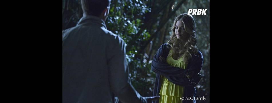 Pretty Little Liars saison 4, épisode 24 : Alison sur une photo