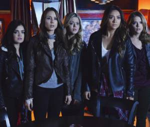 Pretty Little Liars saison 4, épisode 24 : Aria, Spencer, Alison, Emily et Hanna en danger ?