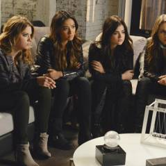 Pretty Little Liars saison 4, épisode 24 : flashbacks et retours pour le final