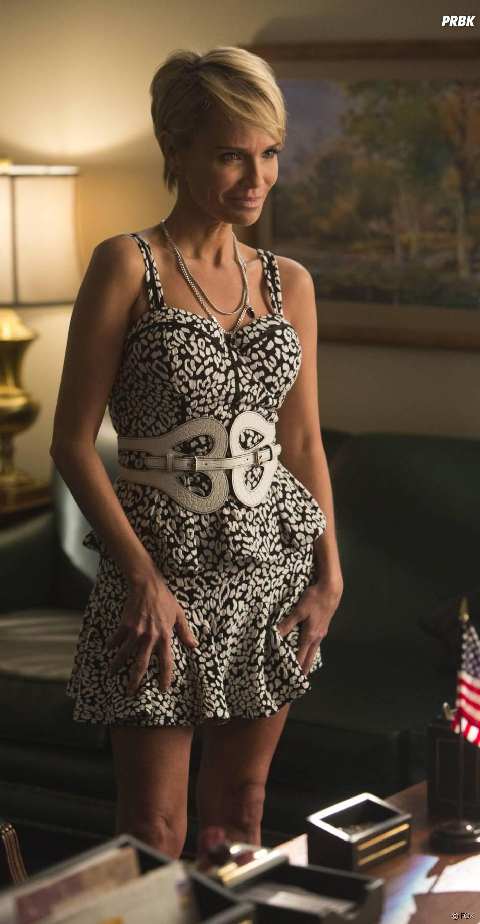 Glee saison 5, épisode 12 : Kristin Chenoweth de retour dans l'épisode 100