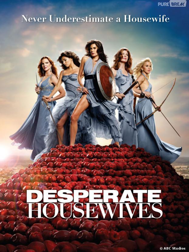 Desperate Housewives : un épisode spécial en préparation ?
