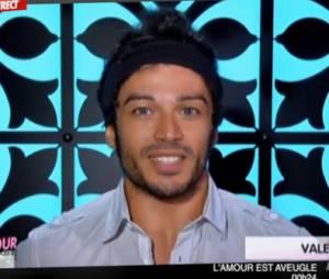 L'amour est aveugle : Valentino, candidat de l'émission diffusé le 7 mars, sur TF1