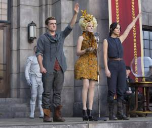 Hunger Games 2 : un trailer honnête