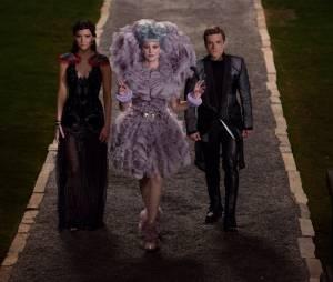 Hunger Games 2 clashé par Screen Junkies