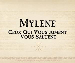 Mylène Farmer : fin mars 2014, les fans de la chanteuse publieront un message dans Libération pour ses 30 ans de carrière