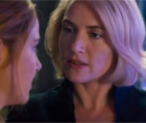 Divergente : Shailene Woodley face à Kate Winslet dans un extrait