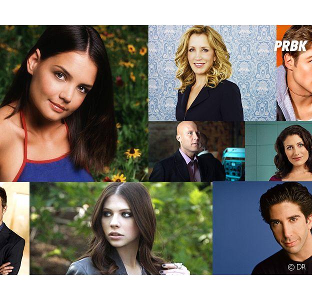 Katie Holmes, Josh Duhamel... : les stars qui pourraient faire leurs retours à la télé en 2014