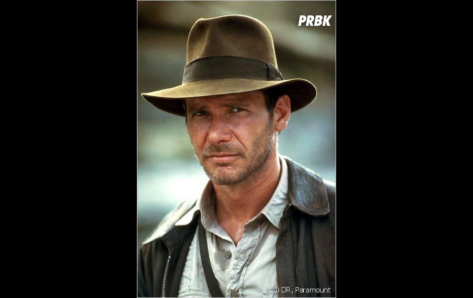 Indiana Jones 5 : Harrison Ford est prêt à reprendre du service