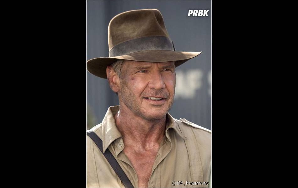 Indiana Jones 5 : Harrison Ford veut reprendre son rôle
