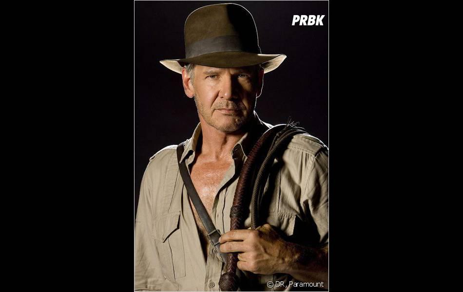 Indiana Jones 5 : Harrison Ford espère qu'une suite verra le jour