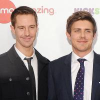 Veronica Mars : team Logan ou team Piz ? Jason Dohring et Chris Lowell répondent