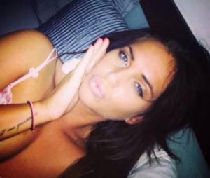 Giuseppe Ristorante : Nikki adepte du selfie sur Twitter