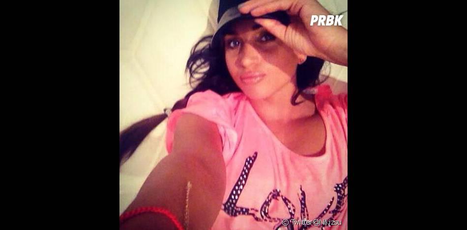 Giuseppe Ristorante : Nikki se tape la pose... en mode selfie