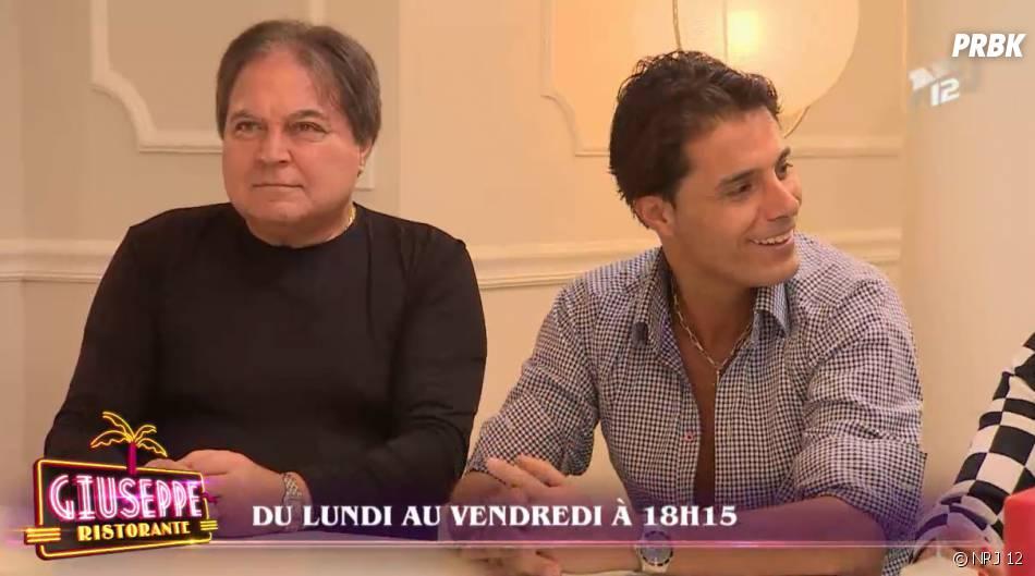 Giuseppe Ristorante : retour en France pour la famille de Giuseppe