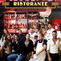 Giuseppe Ristorante : demande en mariage et imitation d'une poule pour le final