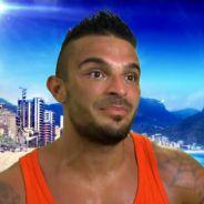 """Julien (Les Marseillais à Rio) : """"Mérylie s'est peut-être servie de moi"""""""