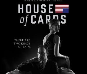 House of Cards saison 2 : encore plus inattendue