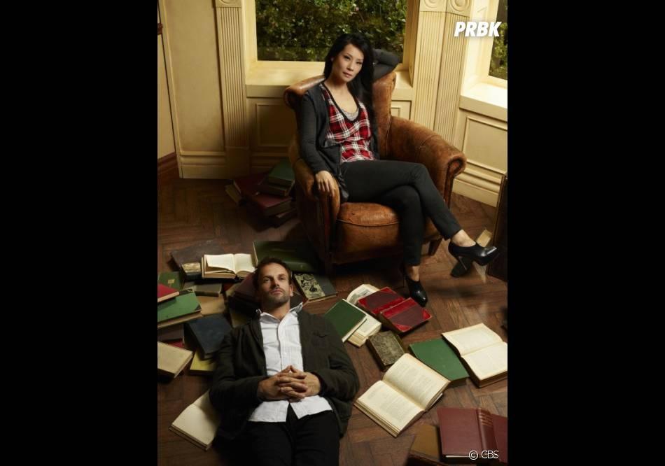 Elementary renouvelée par CBS pour une saison 3