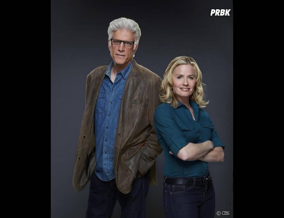 Les Experts renouvelée par CBS pour une saison 14