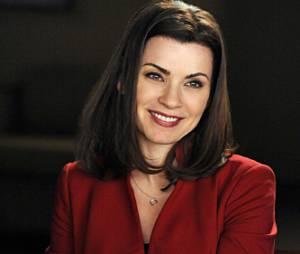 The Good Wife renouvelée par CBS pour une saison 6