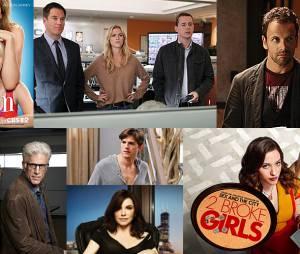 NCIS saison 12, Elementary saison 3... : 14 renouvellements pour CBS