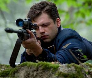 Captain America : Sebastian Stan sur une photo
