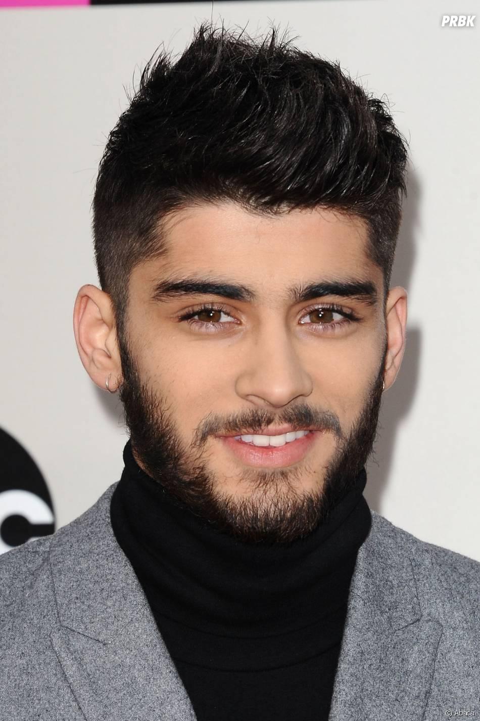 Zayn Malik : après les One Direction, sera-t-il auteur de comics ?