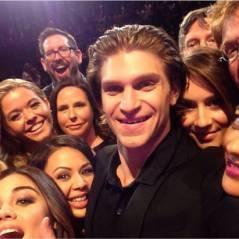 Pretty Little Liars : les acteurs refont le selfie des Oscars