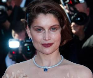 Laetitia Casta glamour à la cérémonie de clôture du festival de Cannes 2013
