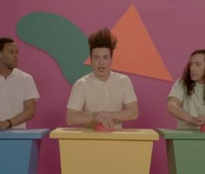 Twin Twin : Moustache, le clip de la chanson qui représentera la France à l'Eurovision 2014
