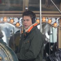 Glee saison 5 : début d'une nouvelle histoire pour Sam et Mercedes à New York ?