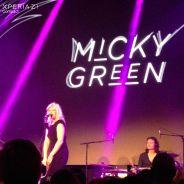 #KbyKronembourg : la soirée colorée avec Micky Green