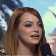 Emma Stone star la plus cool ? Elle pleure après le message d'une Spice Girl
