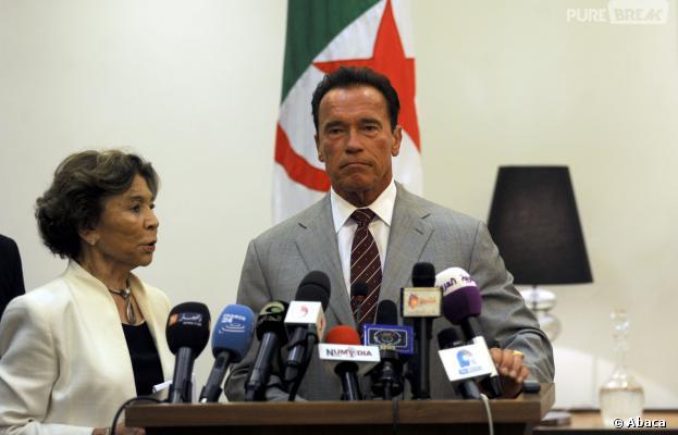 Arnold Schwarzenegger : acteur et Gouverneur de Californie